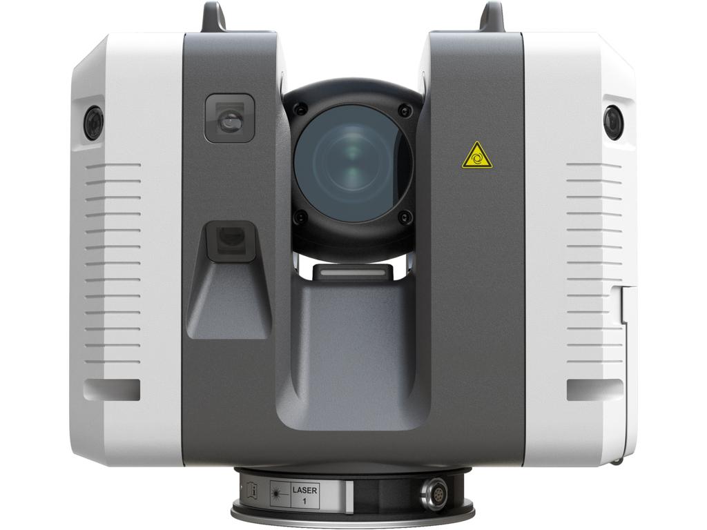 RTC360 3D Laser Scanner
